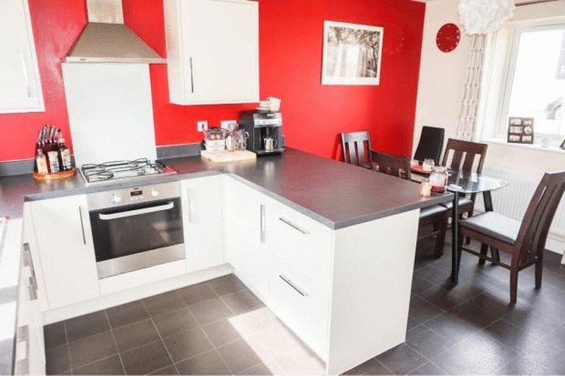 3 bed house to rent in Bradley Way 4