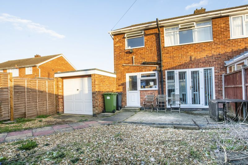 3 bed house for sale in Highfield Walk 7