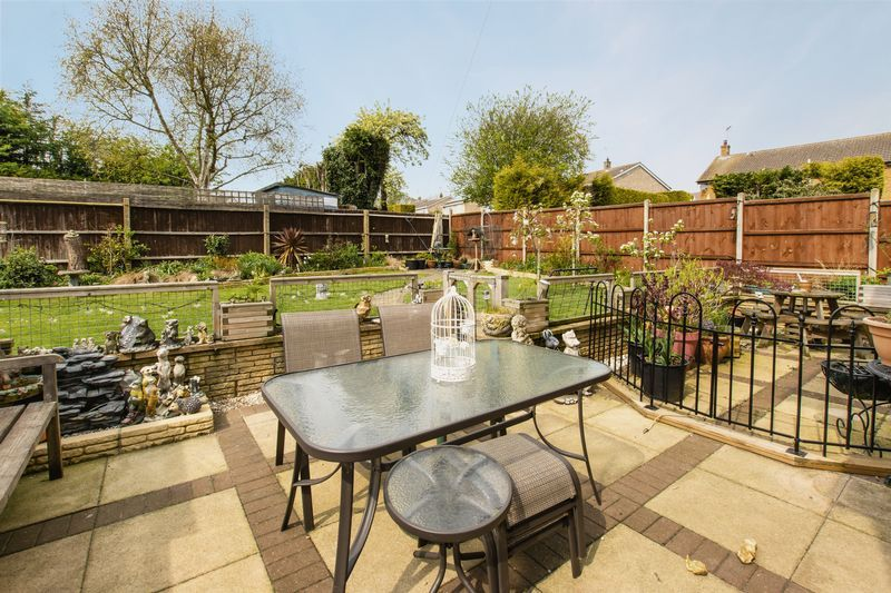 4 bed house for sale in Beauvoir Place 19