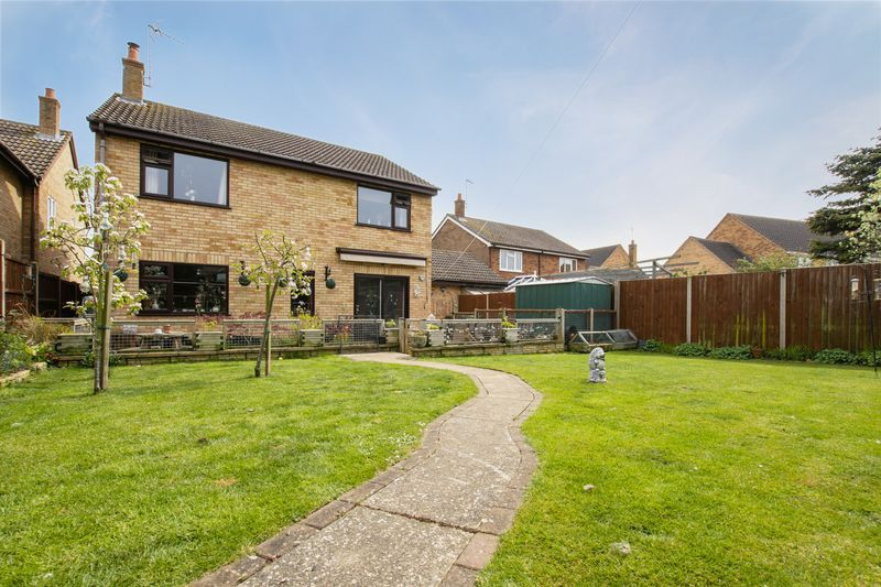 4 bed house for sale in Beauvoir Place 20
