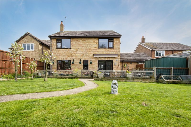 4 bed house for sale in Beauvoir Place 21