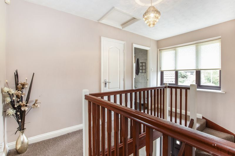 5 bed house for sale in Barkston Drive 12