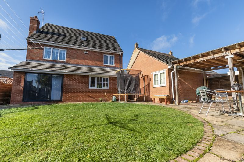 5 bed house for sale in Vokes Street  - Property Image 20
