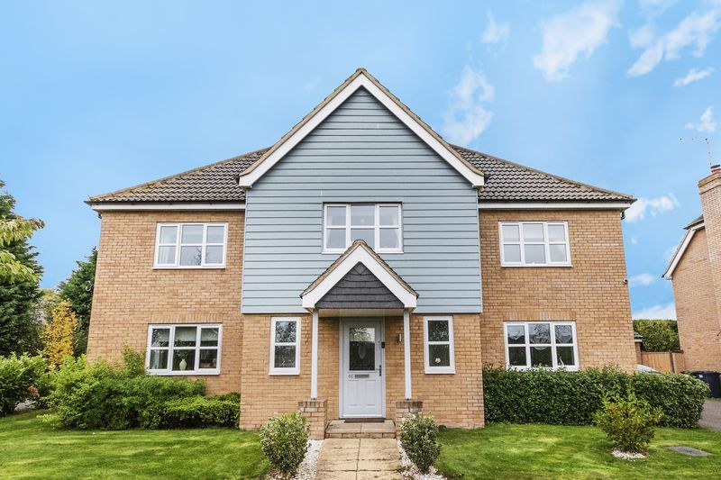 6 bed house for sale in Shackleton Way 22
