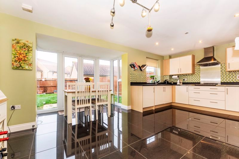 4 bed house for sale in Howegate Drive, PE7