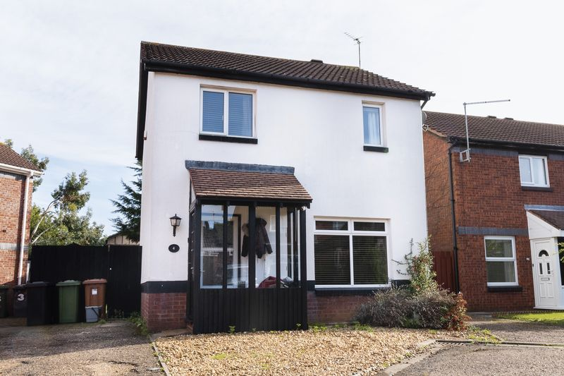 3 bed house for sale in Middle Pasture 1