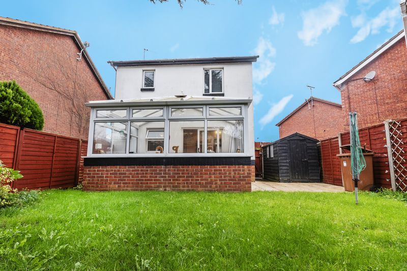 3 bed house for sale in Middle Pasture 12